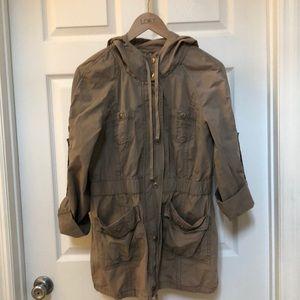 LOFT spring jacket